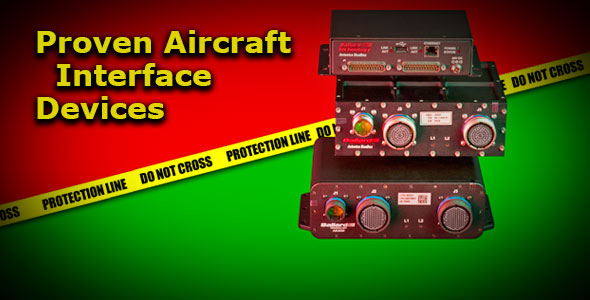 Aircraft Interface Devices