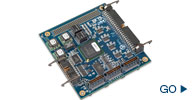 Embedded Interface Card