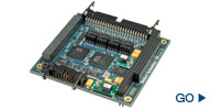 PC/104-Plus Interface for MIL-STD-1553